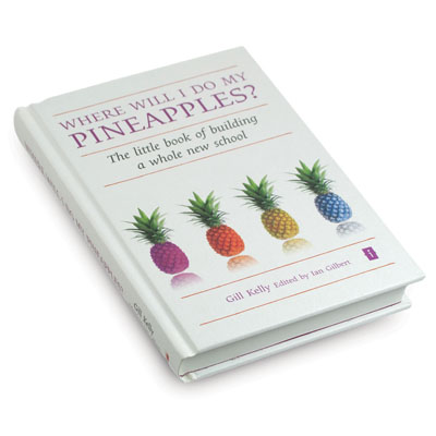 Where Will I Do My Pineapples?