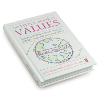 The Little Book of Values